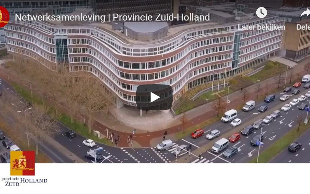 Superieure employer branding: Provincie Zuid-Holland
